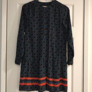 LOFT dress S petite